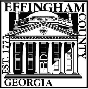 Effingham County Logo